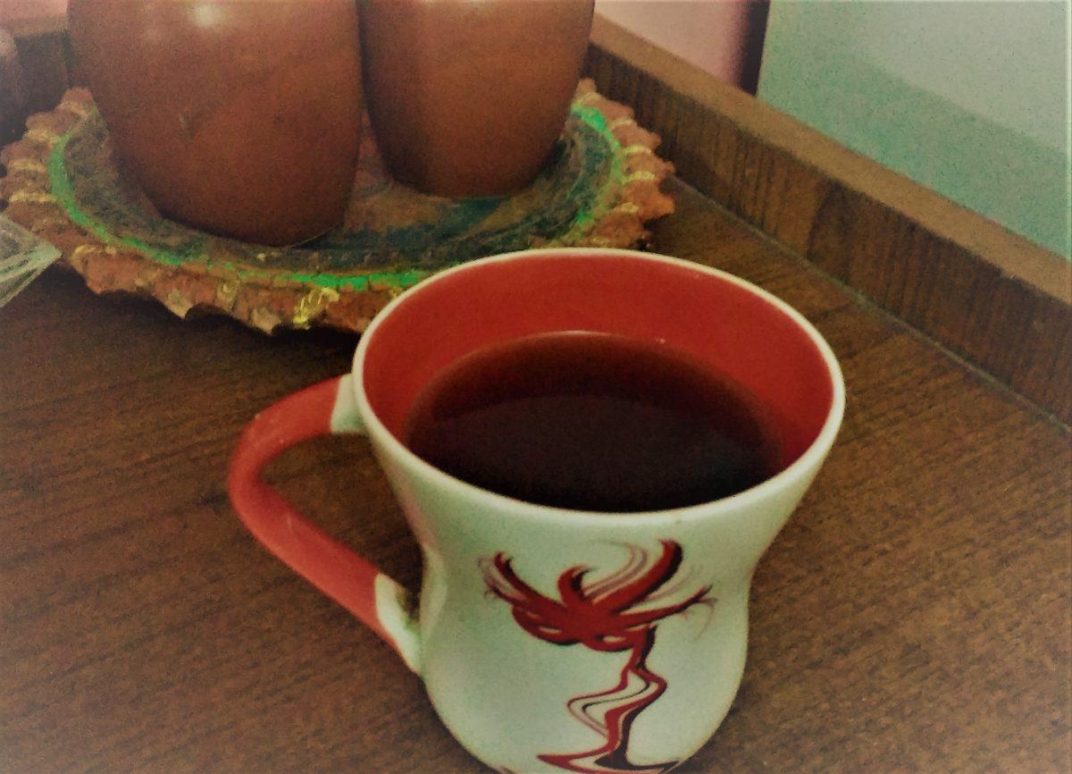 Kerala Kattan Kaapi  (Black Coffee)
