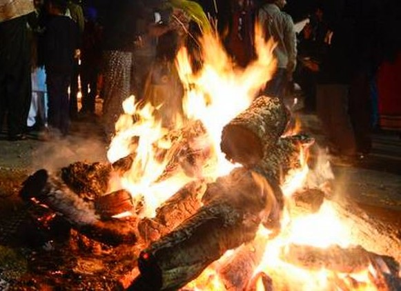 Lohri – The winter festival of Delhi